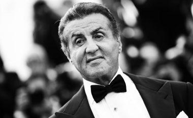 """Sylvester Stallone ende kujdeset për dy breshkat e filmit, """"Rocky"""", tani ato kanë 44 vjet"""
