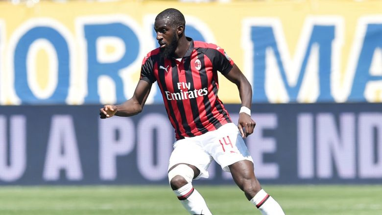 Tiemoue Bakayoko (Foto by Giuseppe Bellini/Getty Images/Guliver)