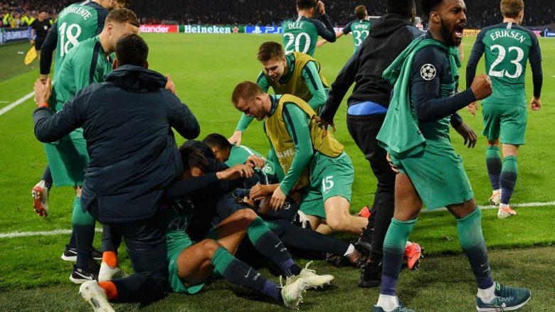 Tottenham Hotspur (Foto: Dan Mullan/Getty Images/Guliver)