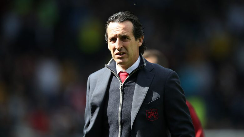 Unai Emery (Foto: Ian MacNicol/Getty Images/Guliver)