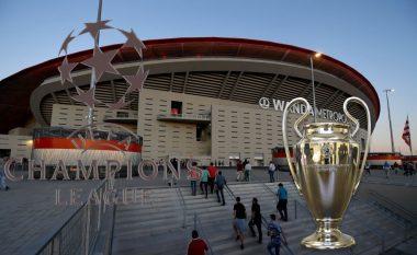 Tottenham - Liverpool finalja e madhe: Vendi, data, të dhëna interesante