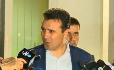 Zaev thotë se në qeveri do të ndryshohen më shumë se tre ministra për shkak të rezultateve të dobëta dhe arrogancës nga zyrtarët (Video)