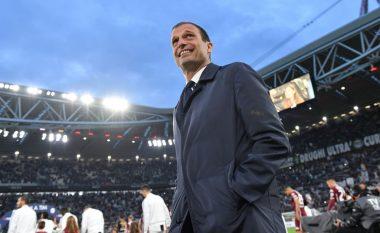 Gjashtë kandidatët për ta zëvendësuar Allegrin te Juventusi