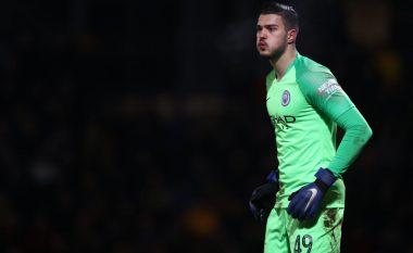 Manchester City pritet ta dërgojë sërish në huazim Arijanet Muriqin