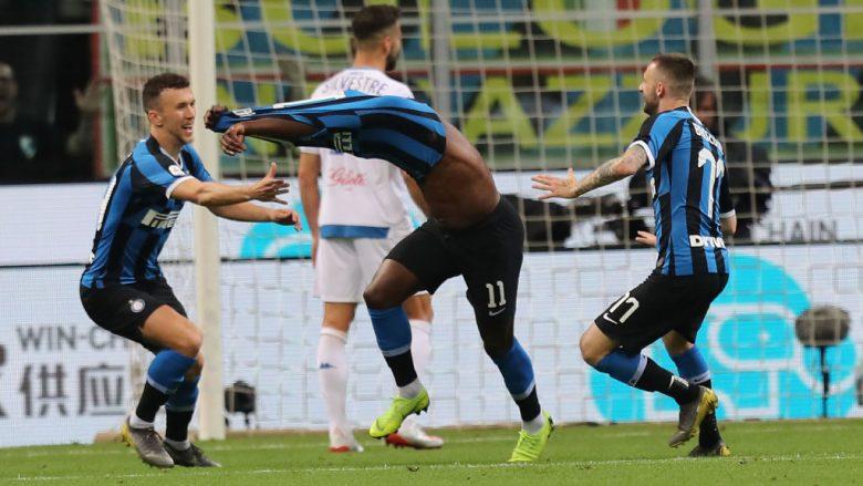 Inter v Empoli (Foto: Gabriele Maltinti/Getty Images/Guliver)