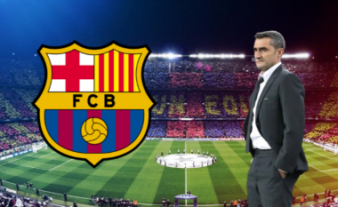Barcelona pritet të shesë nëntë lojtarë këtë verë