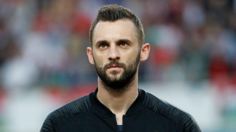 Marcelo Brozovic (Foto: Laszlo Szirtesi/Getty Images/Guliver)
