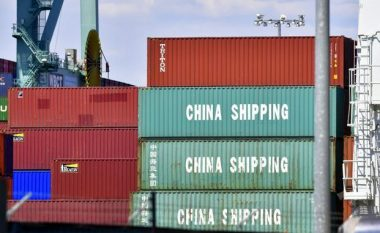 Pritet dialog SHBA-Kinë për të evituar vendosjen e barrierave tregtare
