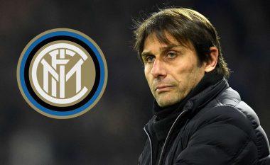 Fjalët e para të Contes si trajner i Interit: Jam i emocionuar, e zgjodha për shkak të historisë
