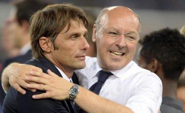 Conte po rishikon propozimin e Interit pas bisedave me Marottan