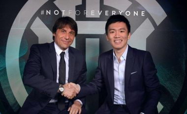 Conte: Për tetë vite askush nuk e ka rivalizuar Juventusin për titull, Interi do ta bëjë