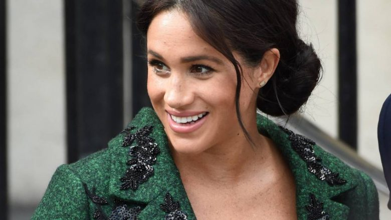 Meghan Markle, foto:Getty Images/Guliver
