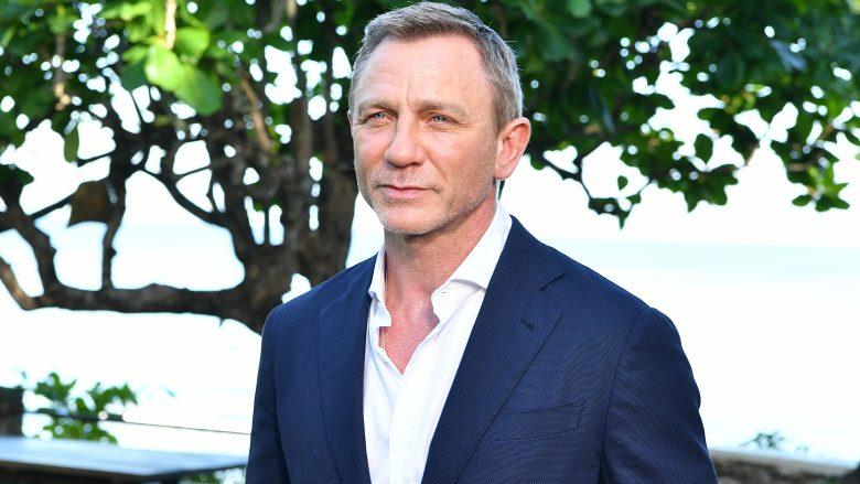 Daniel Craig (Foto: Slaven Vlasic/Getty Images/Guliver)