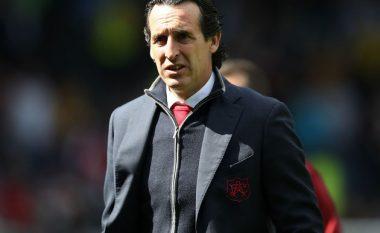 Emery ka gjashtë ndeshje për ta shpëtuar punën e tij te Arsenali