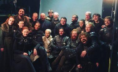 """Gjithçka ka një fund: Lamtumira e yjeve të """"Game of Thrones"""""""