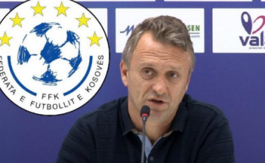 Eroll Salihu para fillimit të sezonit ri: Ekipet të luajnë futboll dhe të mos bëjnë politikë
