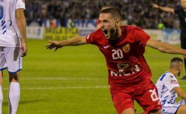 Esat Mala ftohet nga kombëtarja e Shqipërisë