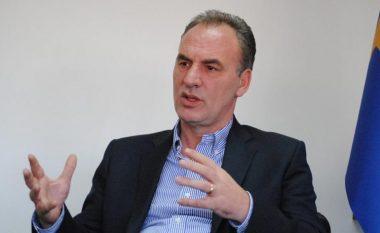 Limaj: Askush, përfshirë edhe Thaçin, nuk mund të dalë nga Kushtetuta dhe platforma për dialog