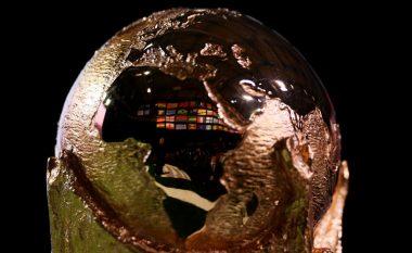 """FIFA konfirmon se Kupa e Botës """"Katar 2022' do të ketë 32 ekipe, jo 48"""