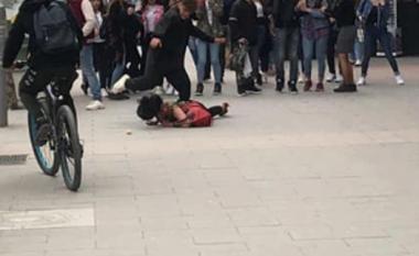 Sulmohet sërish gruaja rome në Ferizaj, reagime të shumta (Foto/Video)