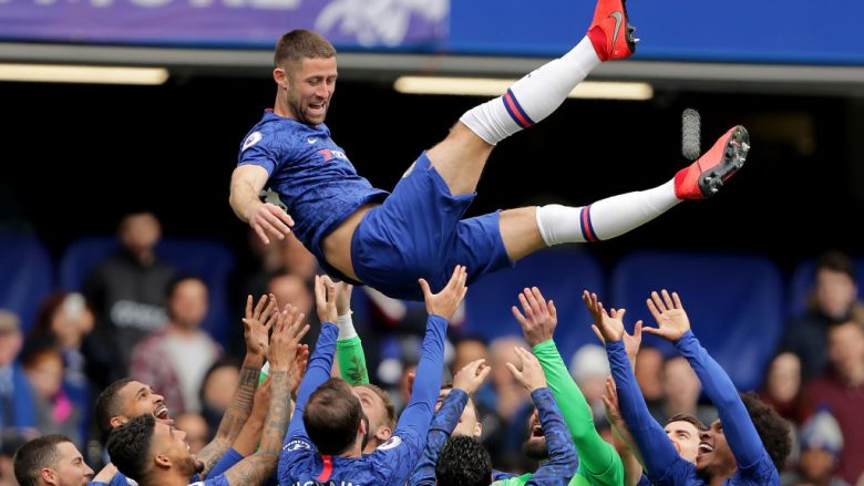 Gary Cahill (Foto: by Richard Heathcote/Getty Images/Guliver)