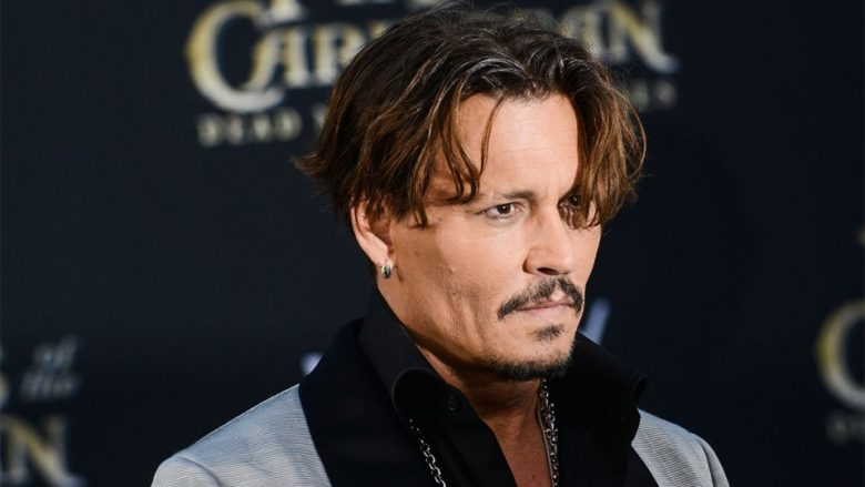 Johnny Depp (Foto:Albert L. Ortega/Getty Images/Guliver)
