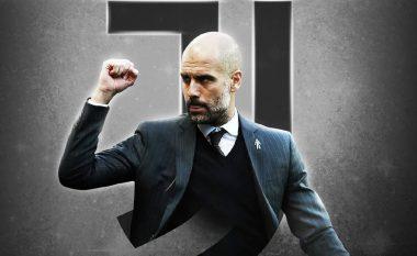 E kryer, Juventusi emëron Guardiolan trajner më 4 qershor?