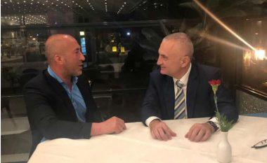 Meta dhe Haradinaj takohen në Durrës, qëndrime unike për tema të rëndësishme
