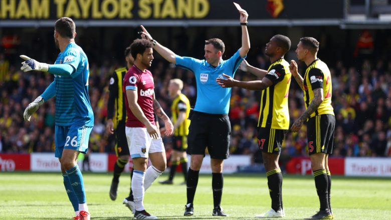 Watford vs West ham(Foto: Matthew Lewis/Getty Images/Guliver)