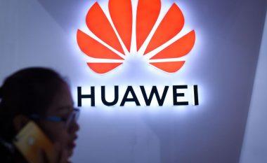 SHBA lejon tregtinë me Huawein në mënyrë të kufizuar