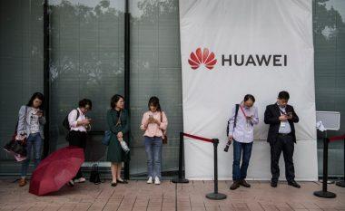 Vendet që kanë lejuar dhe bllokuar Huawein pas vendosjes në listën e zezë tregtare