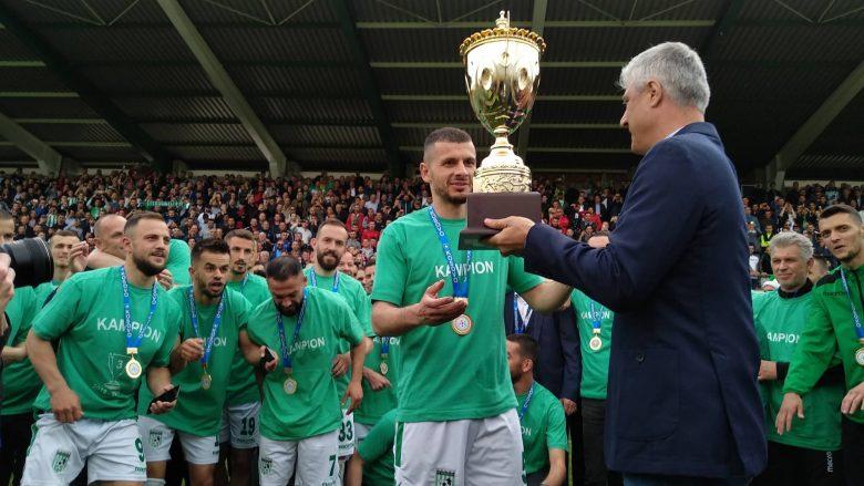 Gjithçka që ndodhi në xhiron e fundit të Ipko Superligës së Kosovës në futboll