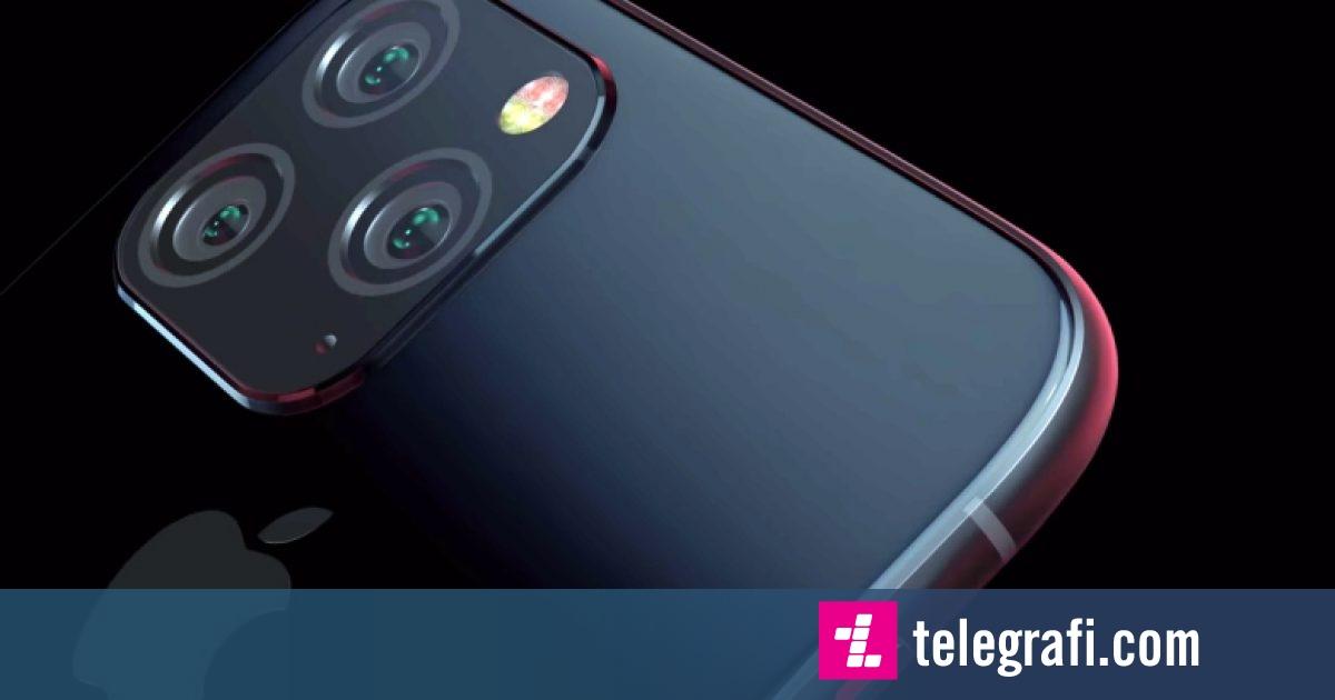 Photo of Strategy Analytics: Apple mund të bëhet lideri i telefonave 5G në 2020