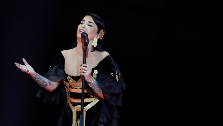 Jonida Maliqi (Foto: Michael Campanella/Getty Images/Guliver)