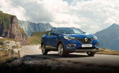 Lansohet Renault Kadjar i ri, i përshtatshëm për aventurat e verës - njoftohuni me ambasadoren atraktive virtuale nga Auto Mita