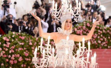 Veshjet më të bukura në MET GALA: Nga Dua Lipa e Lady Gaga deri te Kim Kardashian