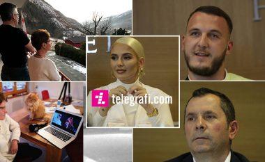 Përmbledhje: Nga akuzat e rënda të çiftit zviceran, faktet dhe reagimet e shumta - gjithçka mbi skandalin e Loredana Zefit