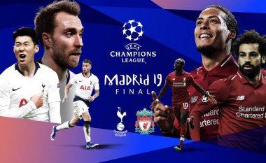 Fillojnë favorizimet për Liverpoolin para finales me Tottenhamin që nga zhveshtoret deri te numri i tifozëve