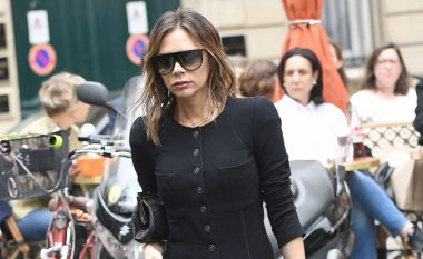 Kështu barten getet: Victoria Beckham po e ngre rolin e modës në një nivel shumë më të lartë