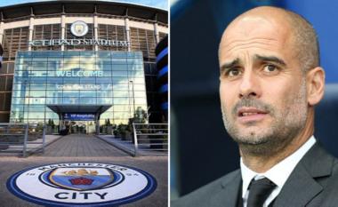 Man City me humbje të mëdha parash në rast largimi nga Liga e Kampionëve