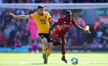 Liverpooli fiton, por dështon përsëri ta fitojë titullin e Ligës Premier