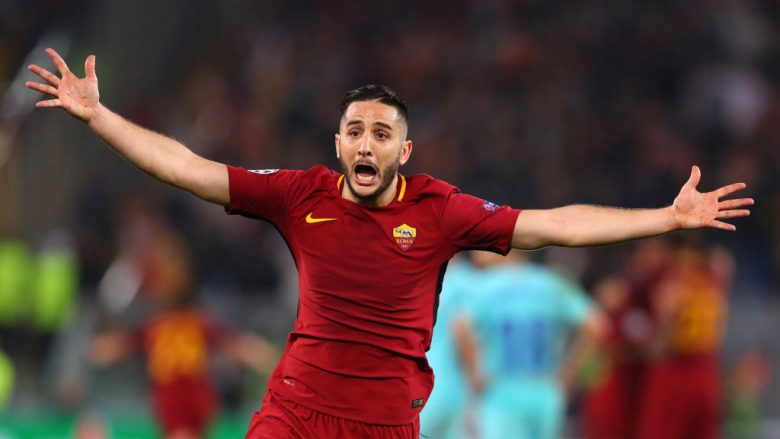 Kostas Manolas (Foto: Catherine Ivill/Getty Images/Guliver)