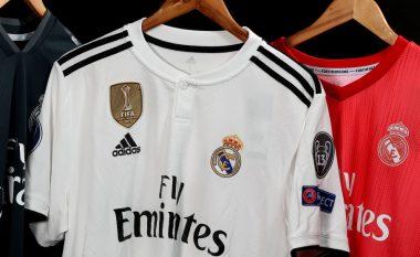 Real Madridi thuhet se ka nënshkruar marrëveshjen më fitimprurëse në botën e futbollit me Adidasin