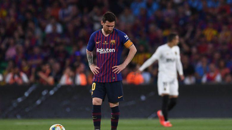 Lionel Messi vs Valencia (Foto: Alex Caparros/Getty Images/Guliver)