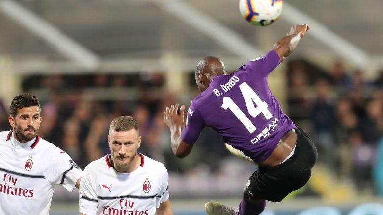 Fiorentina vs Milan(Foto: Gabriele Maltinti/Getty Images/Guliver)
