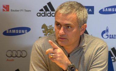 Mourinho për finalen e Ligës së Evropës: Presioni është mbi Arsenalin