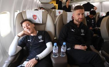 Pesë gjërat që po ndodhin te Arsenali para finales së Ligës së Evropës