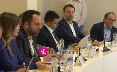 Kryetarët e odave flasin për integrimin ekonomik të vendeve të Ballkanit Perëndimor (Video)