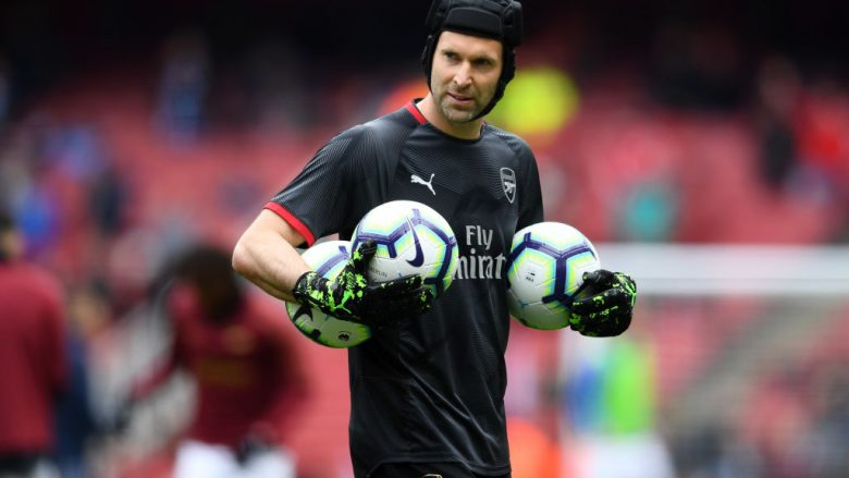 Peter Cech(Foto: Clive Mason/Getty Images/Guliver)