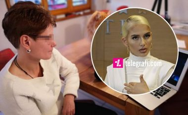 Zvicerania reagon pas konferencës së Loredanës: Ajo e ka humbur njerëzillëkun, po e shijon lumturinë me paratë e mia